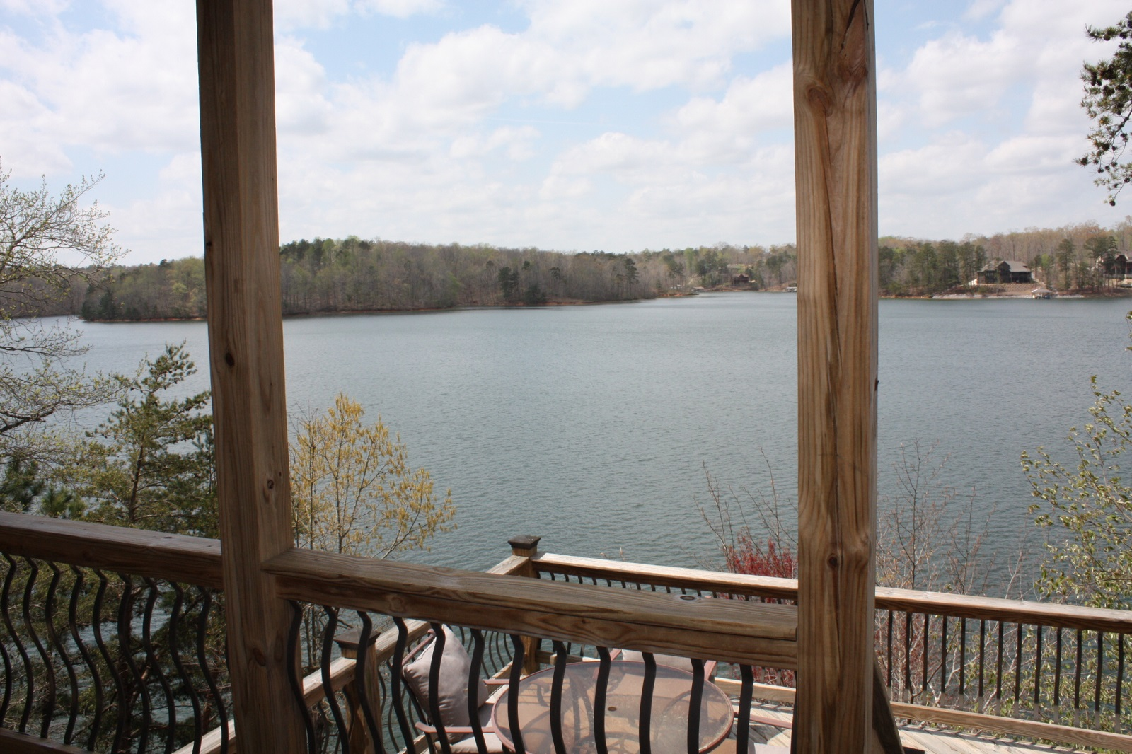 Windemere View - Smith Lake Rentals and Sales